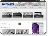 MAZPARTSオフィシャルブログ