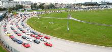 イギリスのJD Power調査2010年で、スポーツカー部門ロードスターが1位