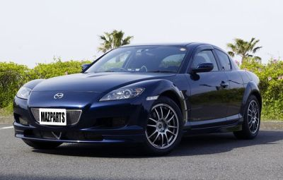 RX-8 Rotor Router 全国ミーティング 2010/9/12に参加します!