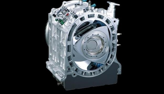 次期ロータリーエンジンの登場時期は2年以内にアナウンスできるかも