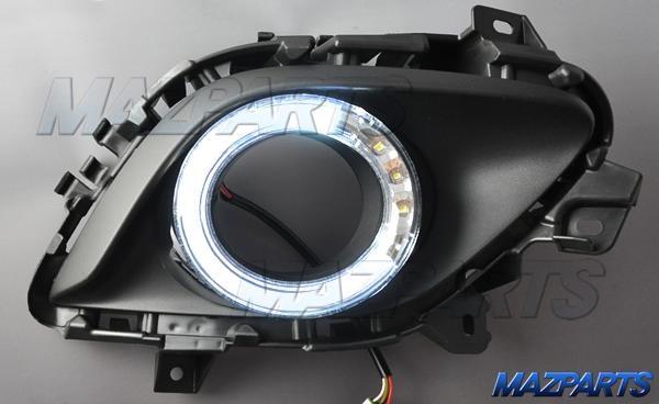 GJアテンザ用LEDデイライト、当店で扱える品質のものはあるか?