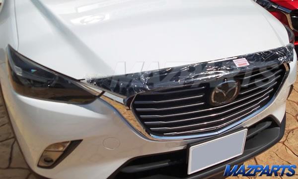 CX-3用オーストラリアマツダ純正品、今週発売開始!