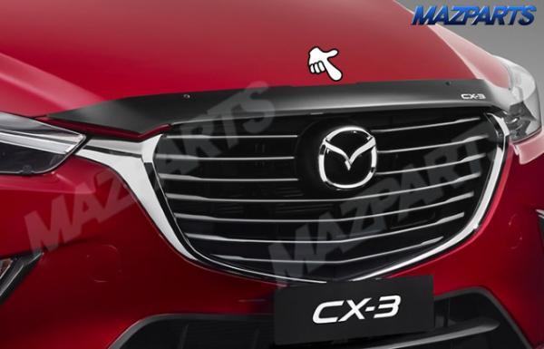 CX-3用オーストラリアマツダ純正品、発売開始しました!すでにご注文、ご予約頂いたお客様、ありがとうございます!