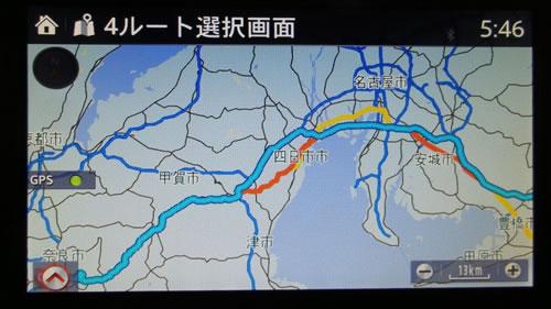 マツコネナビを日本版に更新して、自分のマツコネの評価もアップデート。