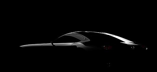 次期ロータリー車になると思われるコンセプトカーが東京モーターショーに登場予定!