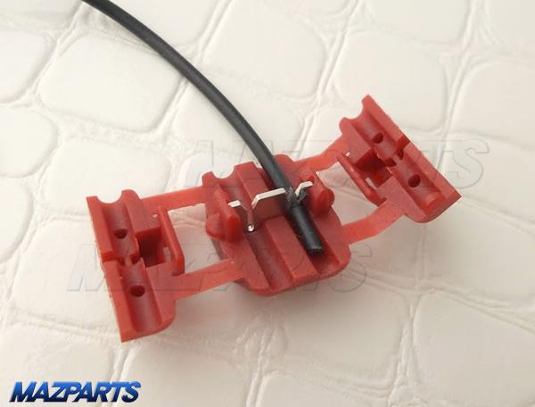 エレクトロタップの接触不良の原因はコレ。少しの工夫で確実な接続を。