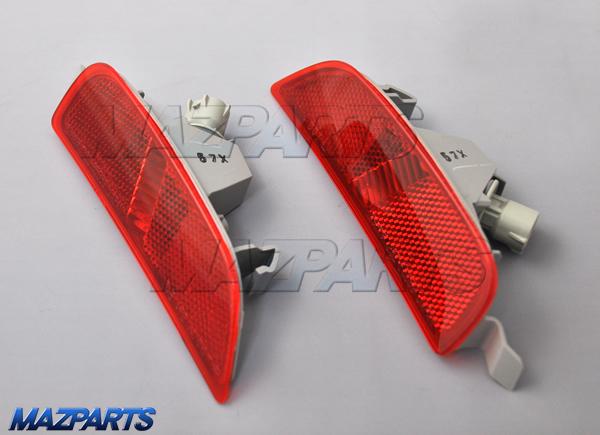 NDロードスター用リアサイドマーカー、発売開始! LEDの点灯キットも開発中