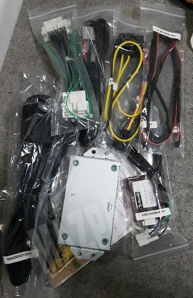 電動リフトゲート、CX-3用、CWプレマシー用のモニタ様募集開始しました~