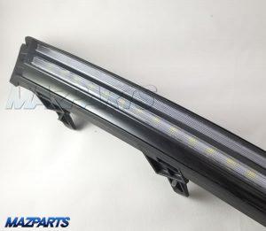 【売り切れ】ボツ商品 KF型CX-5, CX-8用フォグランプカバー交換型デイライトのボツ理由&処分価格でご提供